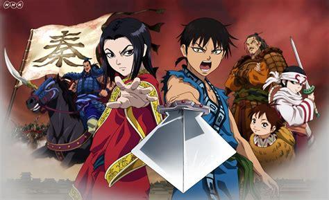 Anime Kingdom by Anime Season Talk