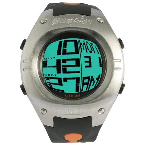 s glove 174 warpt digital chronograph 188968