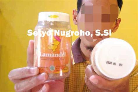 Obat Alami Amandel Parah lamandel obat herbal amandel dan radang kemasan botol
