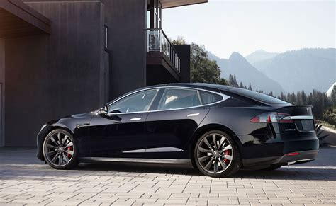 Tesla Model S Pictures Tesla Model S Updated For Australia P85d Ludicrous Pack