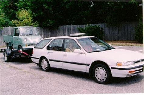 1993 honda accord ex wagon honda accord ex wagon 1993 from brian baker