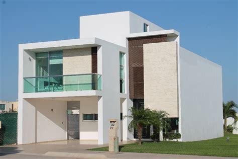 imagenes minimalistas de casas fachadas de casas residenciales minimalistas con toque