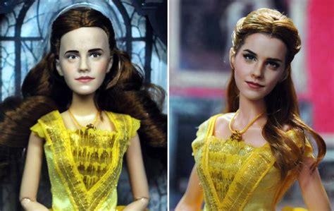 Vintage Neweys La Poupee Made In Kancing Kancing Celana watson lalka z twarzą aktorki przeszła lifting jest