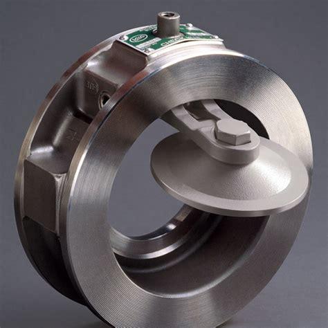 swing check valve orientation check valves wafer check valves swing check valves