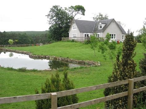 country side house quiet countryside house picture of lanark south lanarkshire tripadvisor