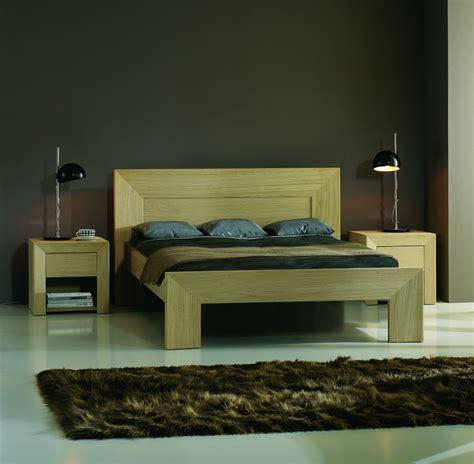 lit en bois de lit adulte en bois brin d ouest