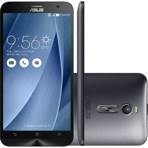 Asus Zenfone2 4 32 By Dyda celular dual chip asus zenfone 2 32gb 5 5 android 5 0