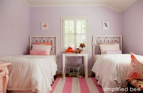 bedroom ideas for 2 teenage girls ideas for girls sharing a bedroom twoinspiredesign