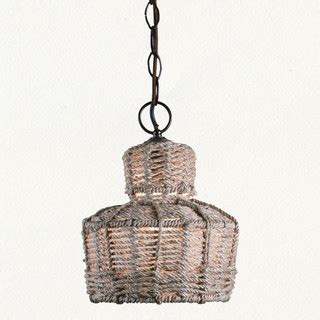 eclectic pendant lighting lafitte pendant eclectic pendant lighting by terrain