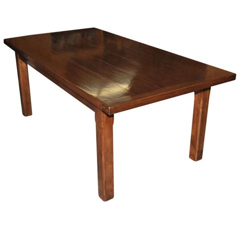 walnut dining room table petersen antiques walnut dining table