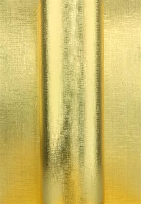 100 Original Temulawak Hologram Gold Embose metallic card 300gsm gold embossed 1s a5 a4 a3 wl coller ltd