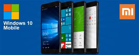 Mobile Für Wohnzimmer by Windows 10 Mobile F 195 188 R Das Xiaomi Mi4 Ist Da