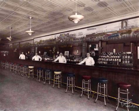 Light Tavern Jersey City Nj by The Brass Rail Has The Best S Day Hoboken Restaurant Dealsthe Brass Rail Restaurant