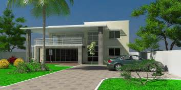 Houseplan ghana house plans adzo house plan big
