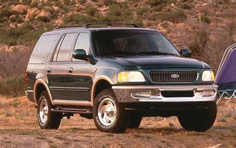 old car manuals online 1998 ford explorer engine control used 1998 ford expedition pricing for sale edmunds
