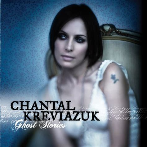 空灵柔美的歌声chantal kreviazuk 香岱儿 feels like home 家的感觉