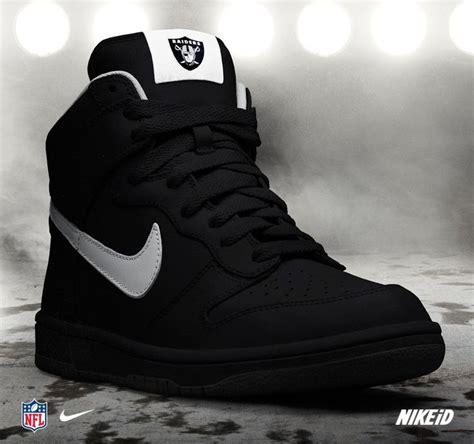 raiders sneakers 761 best everything raiders images on
