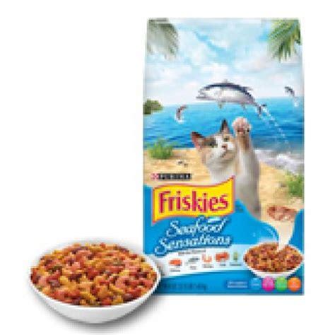 Friskies Seafood Sensations 1 2 Kg friskies seafood sensation 1 2kg