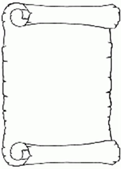 cornici da disegnare cornice pergamena disegno da colorare gratis gif 143 215 200