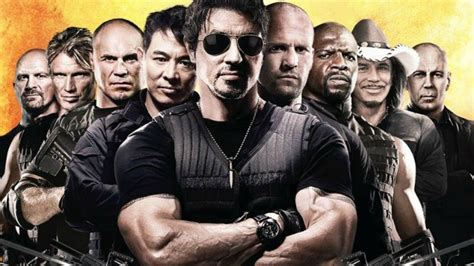 film con jason statham e jet li scoop sylvester stallone s the expendables to have a