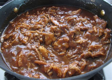 incredible pulled pork bbq sauce recipe authentic and fresh