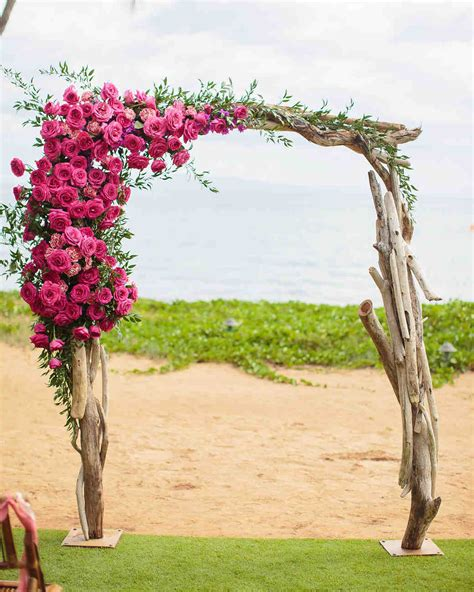 Wedding Arch Flowers by 59 Wedding Arches That Will Instantly Upgrade Your