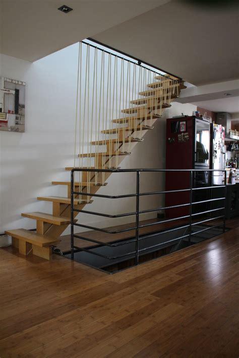 Securiser Un Escalier Sans Re by Escalier En B 233 Ton Des Id 233 Es S Il Vous Plait B 226 Tir Ou
