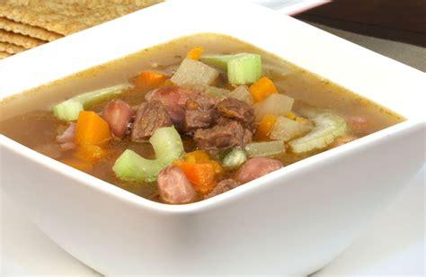 o calorie vegetables low calorie vegetable beef soup