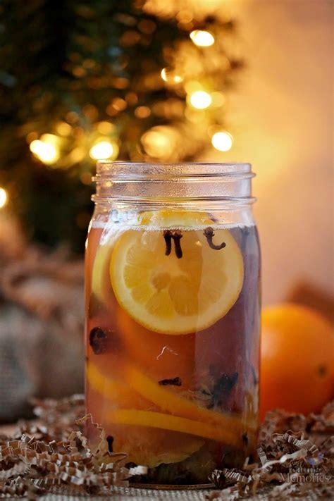 christmas in the air potpourri potpourri simmer pot recipe air freshener