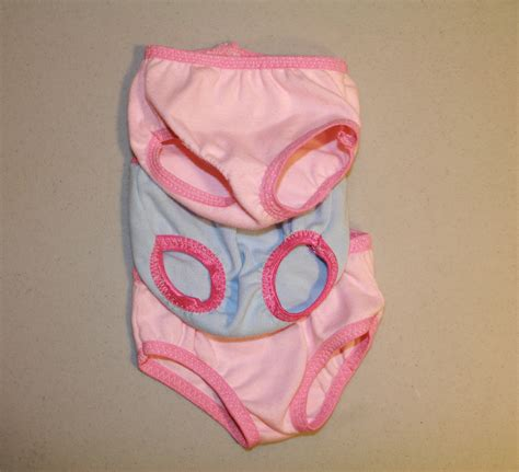simple underwear pattern how to make panties for your doll inviting play handmade