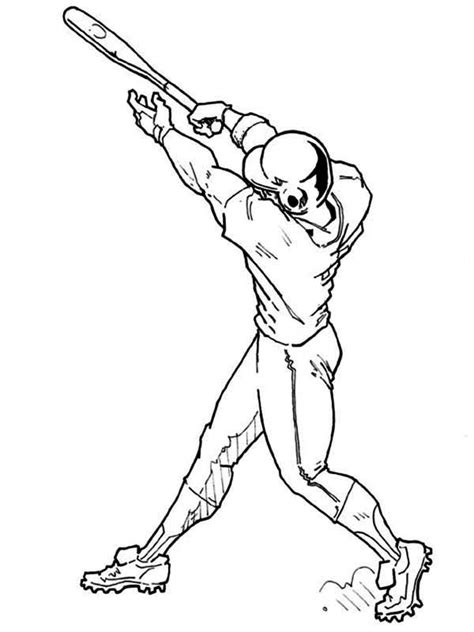 Baltimore Orioles Mlb Free Coloring Pages Baltimore Orioles Coloring Pages