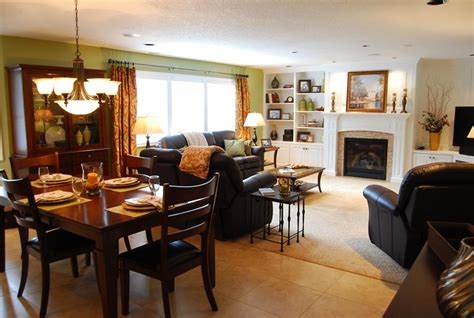 inspirational family room designs page