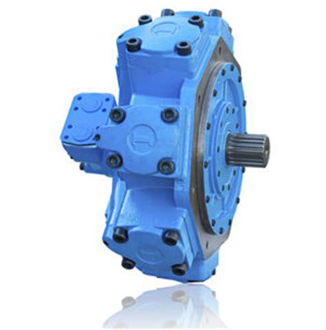 dusterloh hydraulic motor italgroup iam series single displacement radial piston