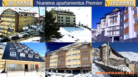 alquiler apartamentos baratos en sierra nevada