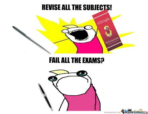 Gcse Results Meme - gcse by recyclebin meme center