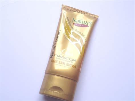 Gold Detox Drink Reviews by Nature S Essence Gold Cleansing Scrub Review