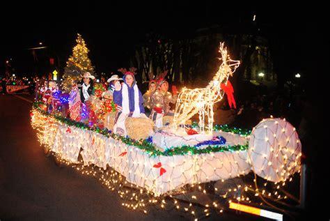 Light Parade by Light Parade Kicks Prescott S Season Gallery The Daily Courier