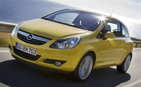 opel america opel vauxhall corsa heading to america in 2013 rms