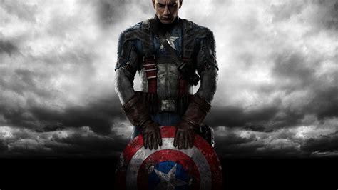 avenger captain america wallpapers hd desktop