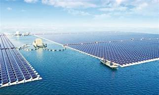 Solar Electric Car China China Activates World S Largest Floating Solar Power Plant