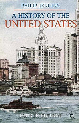 history of the united states guide series philip jenkins britannica