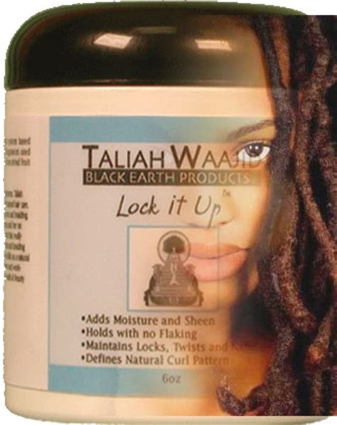 Need To Lock It Up by Taliah Waajid Lock It Up Gel