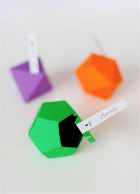 Diy Favor Boxes Templates modern wedding diy geometric favor boxes 2055468 weddbook