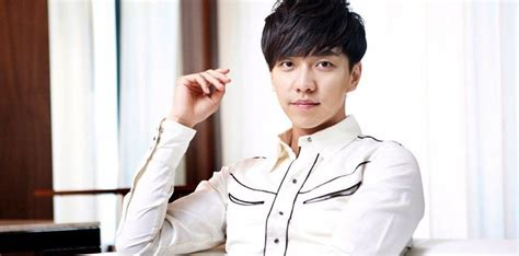 lee seung gi military rank top 10 richest korean actors in 2018 with net worth