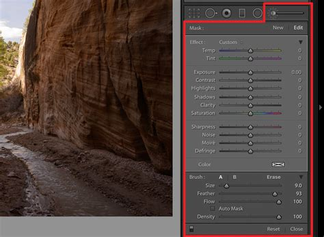 lightroom tutorial adjustment brush how to use lightroom a complete tutorial for beginners