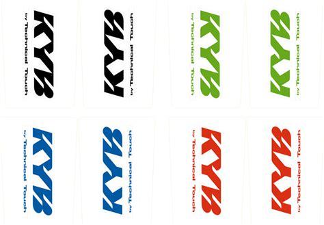 Kyb Sticker rg3 suspension uk related keywords rg3 suspension uk
