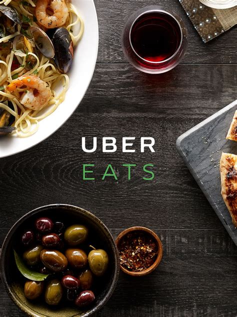 How To Use Ubereats Gift Card - ubereats food delivery on the app store