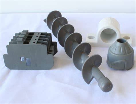 plastic injection molding us offshore manufacturer