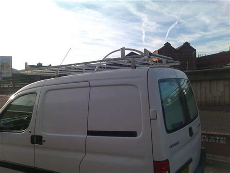 Roof Racks Peugeot Partner by Gallery Manchester Towbar Manchester Towbar