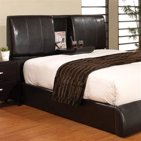 Foa Furniture by Webster Bed By Furniture Of America Foa Cm7027 B